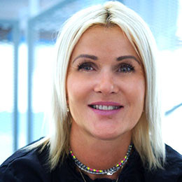 Silvia Drimajová - vomet.sk